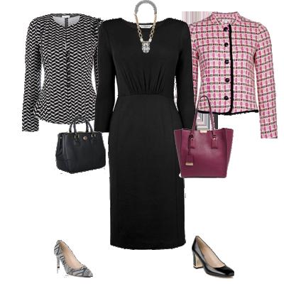 Dressing with gravitas, executive presence