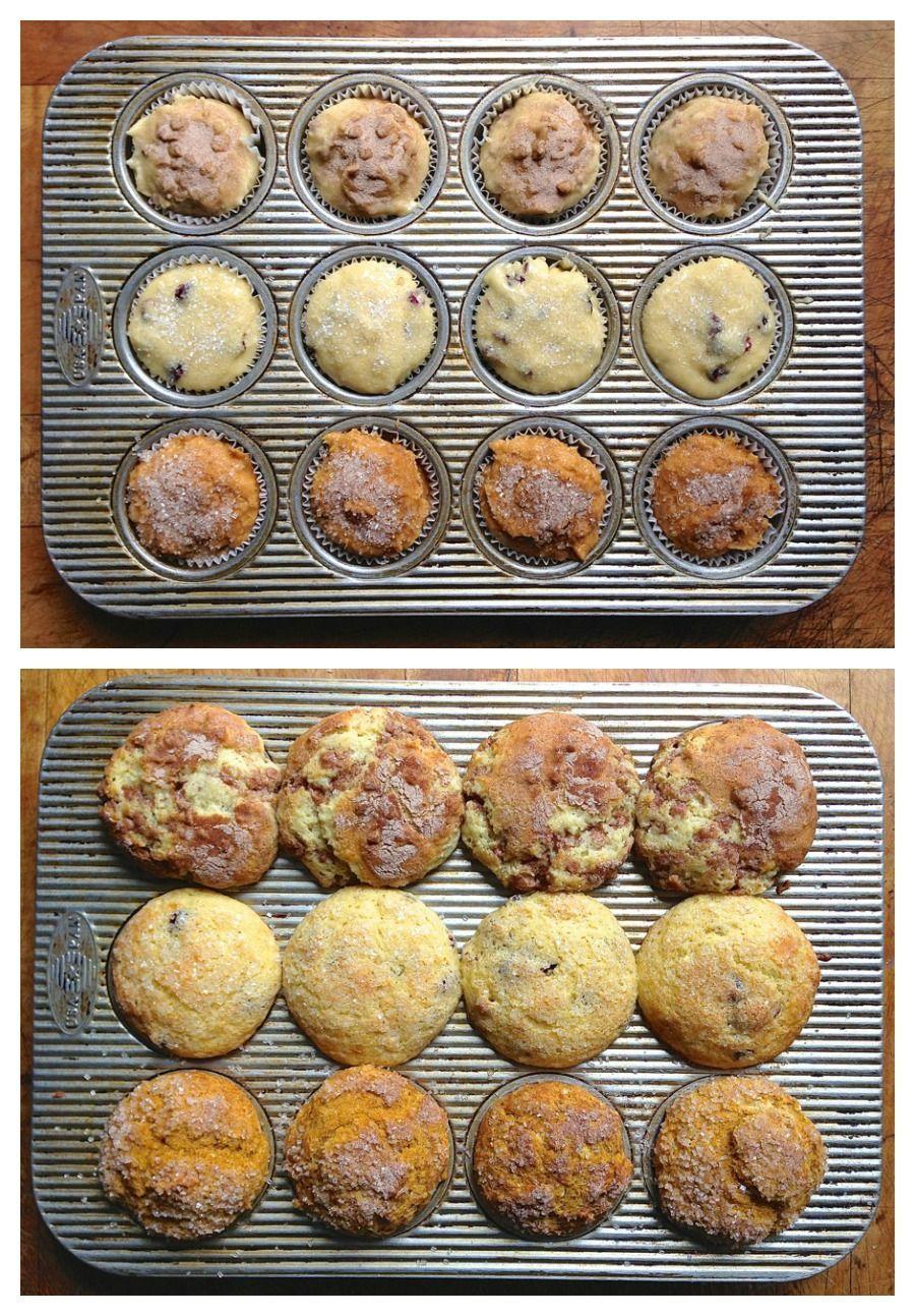 Glutenfree pumpkin muffins gluten free pumpkin gluten