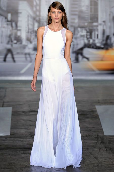 DKNY   Spring 2013 Ready-to-Wear Collection   Style.com   Dkny ...
