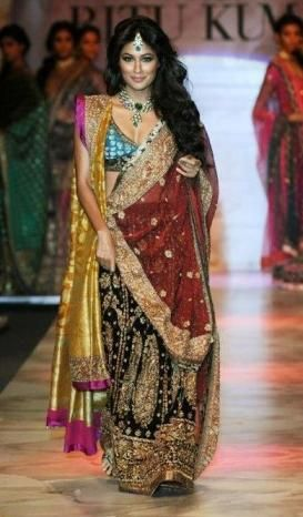 Fashion Designer Indian Bridal Wear