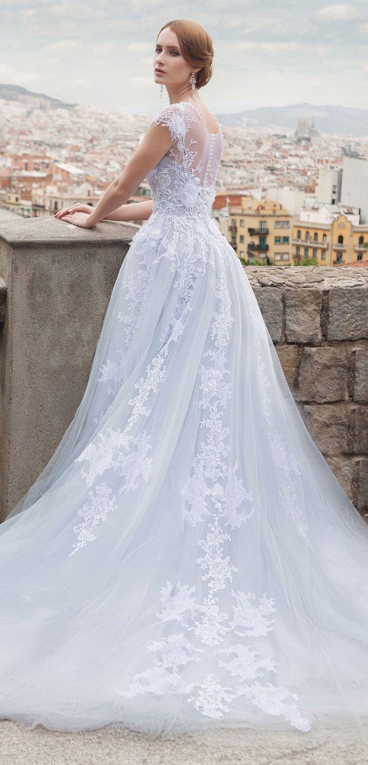 Gabbiano Wedding Dresses – Princess Dreams Collection