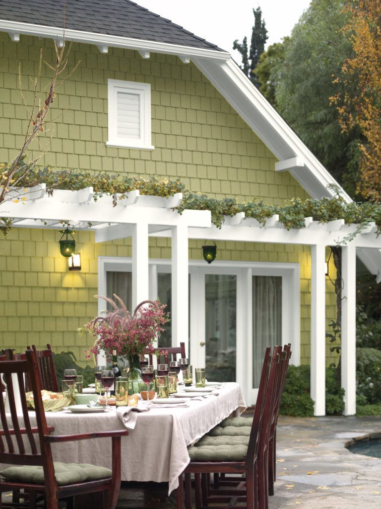 behr announces 2020 color of the year back to nature on behr exterior house paint photos id=62604