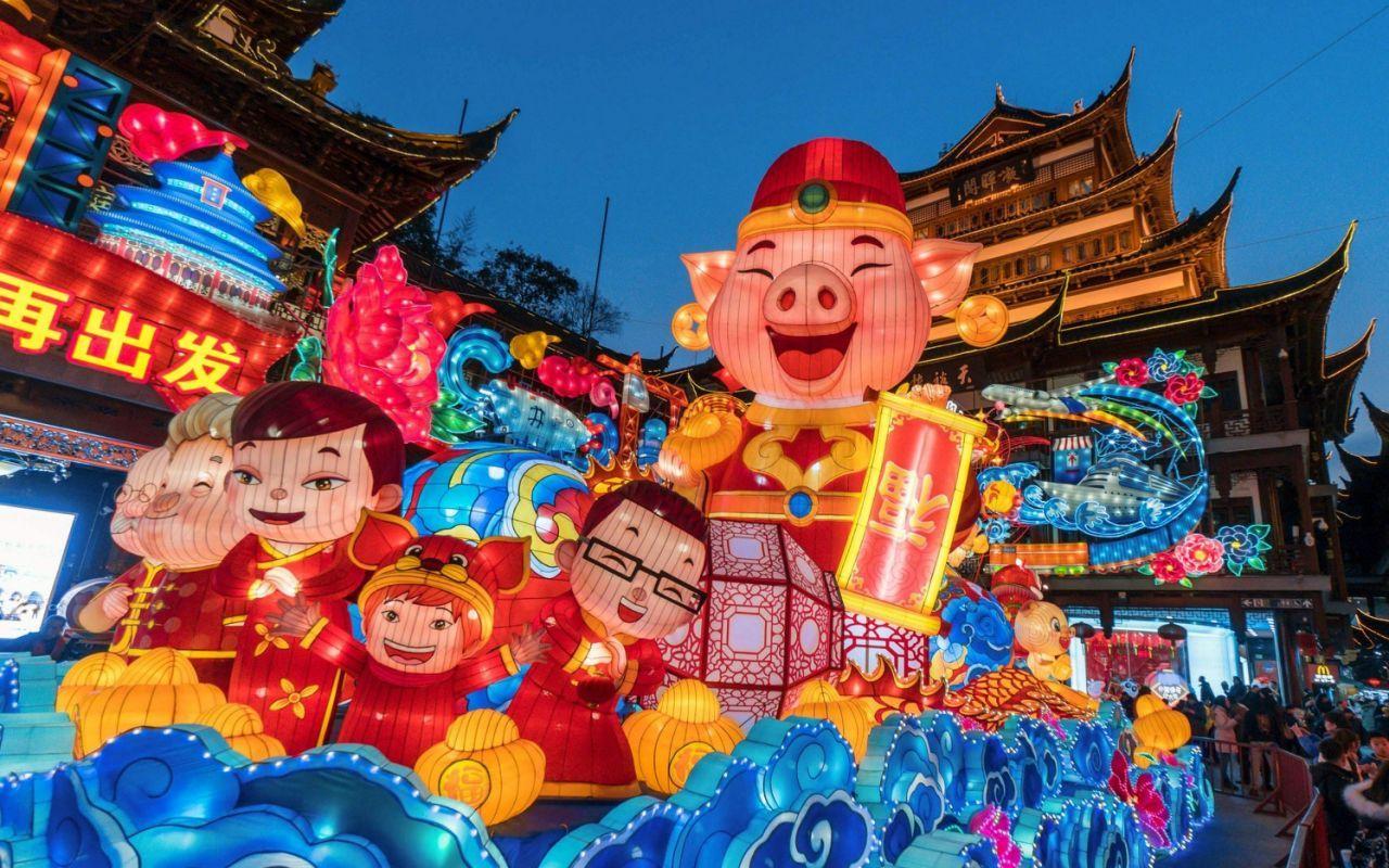 International food blog INTERNATIONAL CHINA Chinese