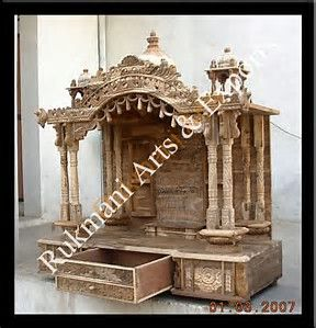 Image Result For Wood Temple Designs For Home