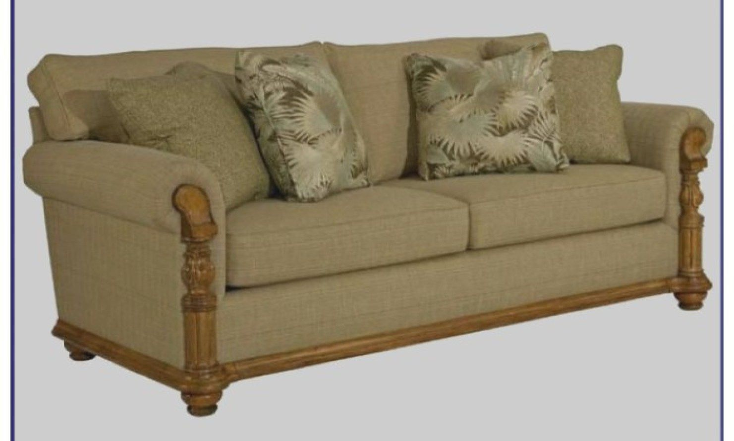 Sleeper Sofa Sheets Full