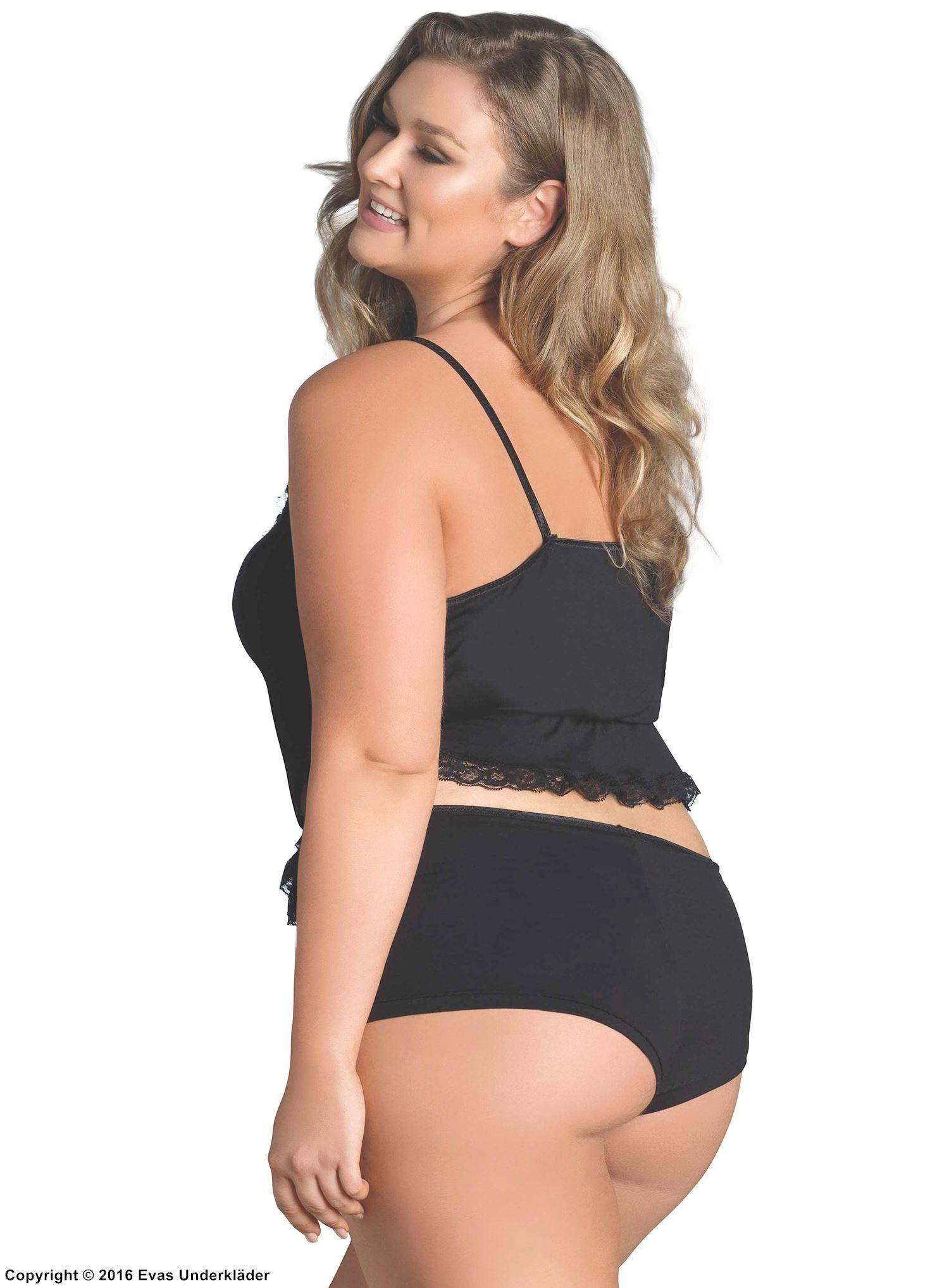 porrfilmer free sexiga underkläder plus size