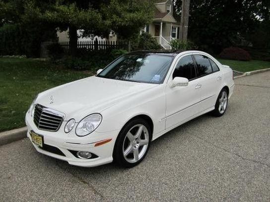 2008 Mercedes Benz E350 4matic Sport W Premium Pkg Price Us