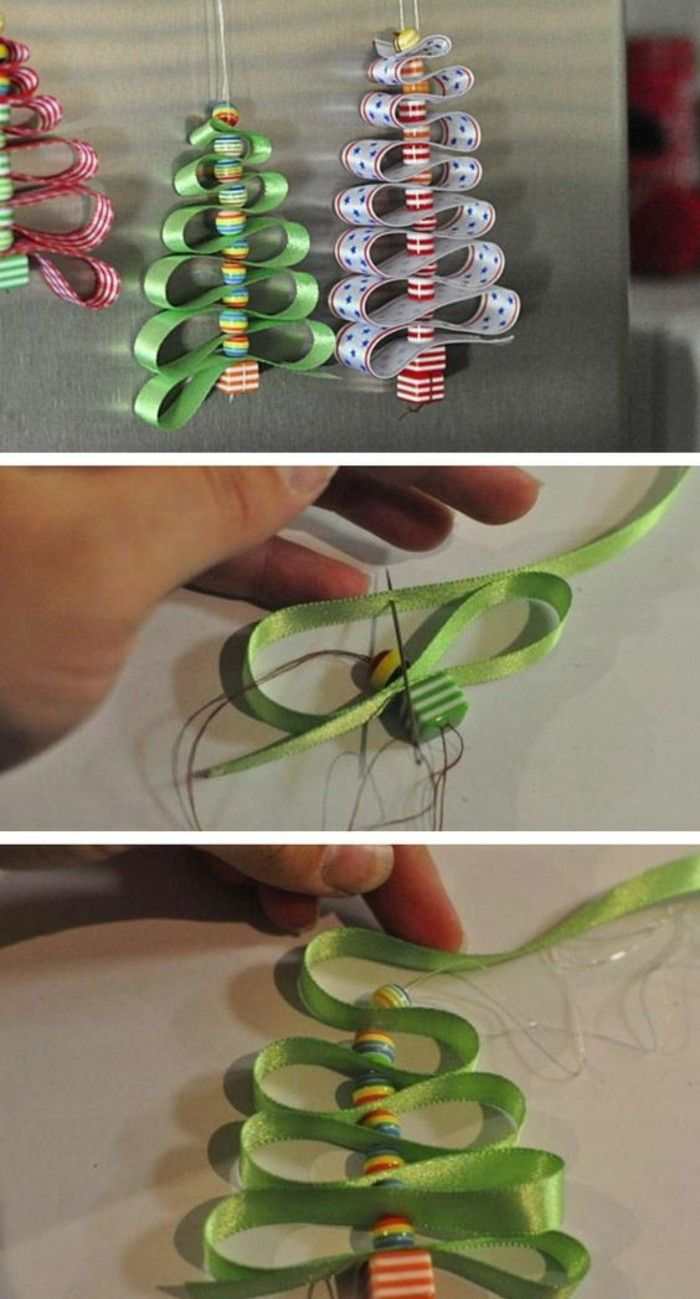 Photo of Tinker Christmas decorations: creative ideas and inspirations
