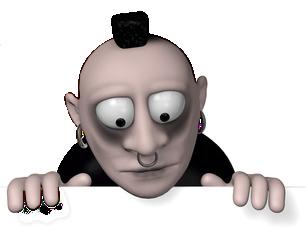 Macher 1 der gastro-monster