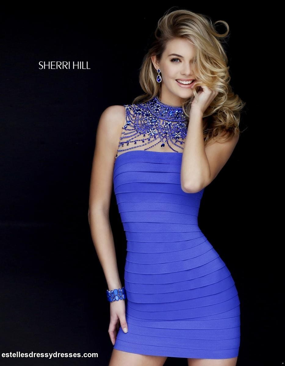 Sherri Hill 32263 | Sherri Hill at Estelle\'s Dressy Dresses ...