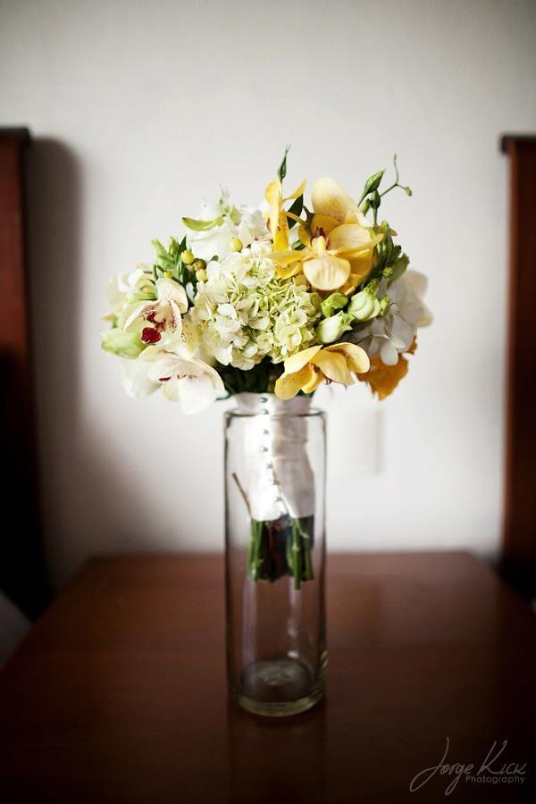 bouquet de novia - GS Events Puerto Vallarta