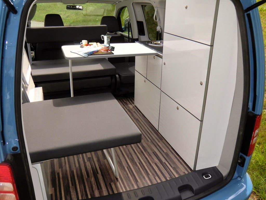 eine preiswerte alternative zum vw t5 campingbus. Black Bedroom Furniture Sets. Home Design Ideas