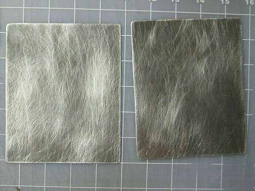 Rfid Shielding Pouch Out Of Trash Aluminum Sheet Metal Rfid Sheet Metal