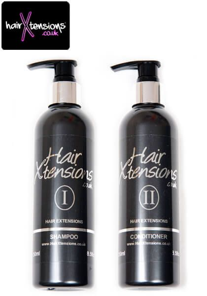 Hair extension shampoo and conditioner twin pack shampoos hair extension shampoo and conditioner twin pack pmusecretfo Images