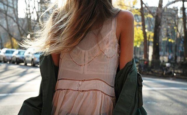 Summer dress: Summer. Now.