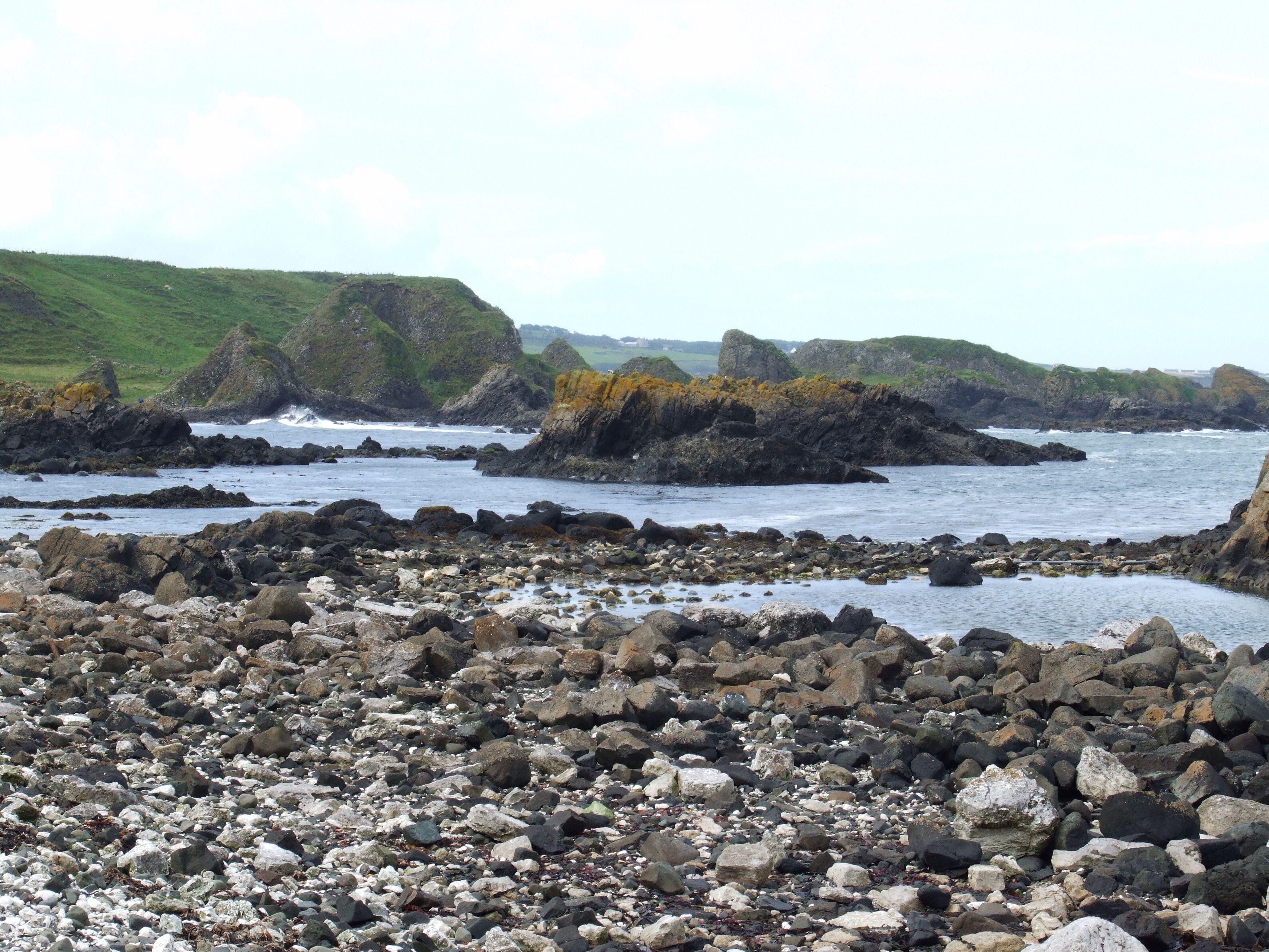 Along the coast 6