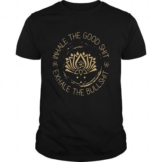 Yoga - Hot Trend T-shirts