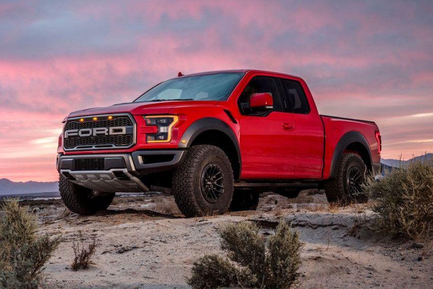 مواصفات واسعار فورد رابتر 2019 Ford F150 Raptor Ford Raptor Pickup Car