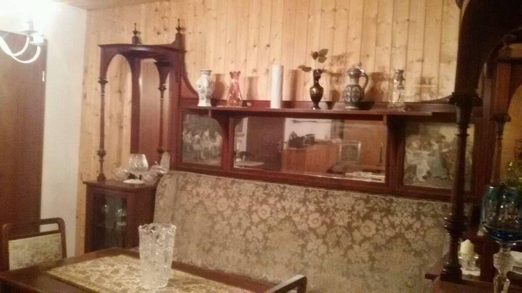 SCHNÄPPCHEN! Antike Möbel / Antikes Wohnzimmer in Kr. München ...