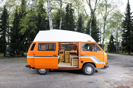 podobny obraz vw t3 camper roofs pinterest vw volkswagen and cars. Black Bedroom Furniture Sets. Home Design Ideas