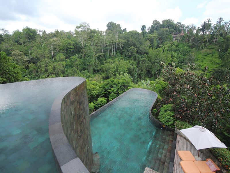 Top 25 best Ubud hanging gardens ideas on Pinterest Hanging