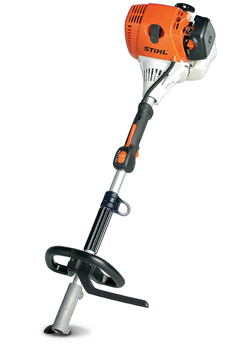 stihl kombi system  best yard tools on earth  attachments are a little pricey but worth it  km