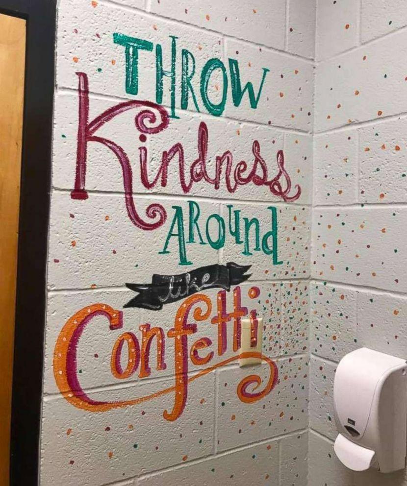 middle school bathroom74 bathroom