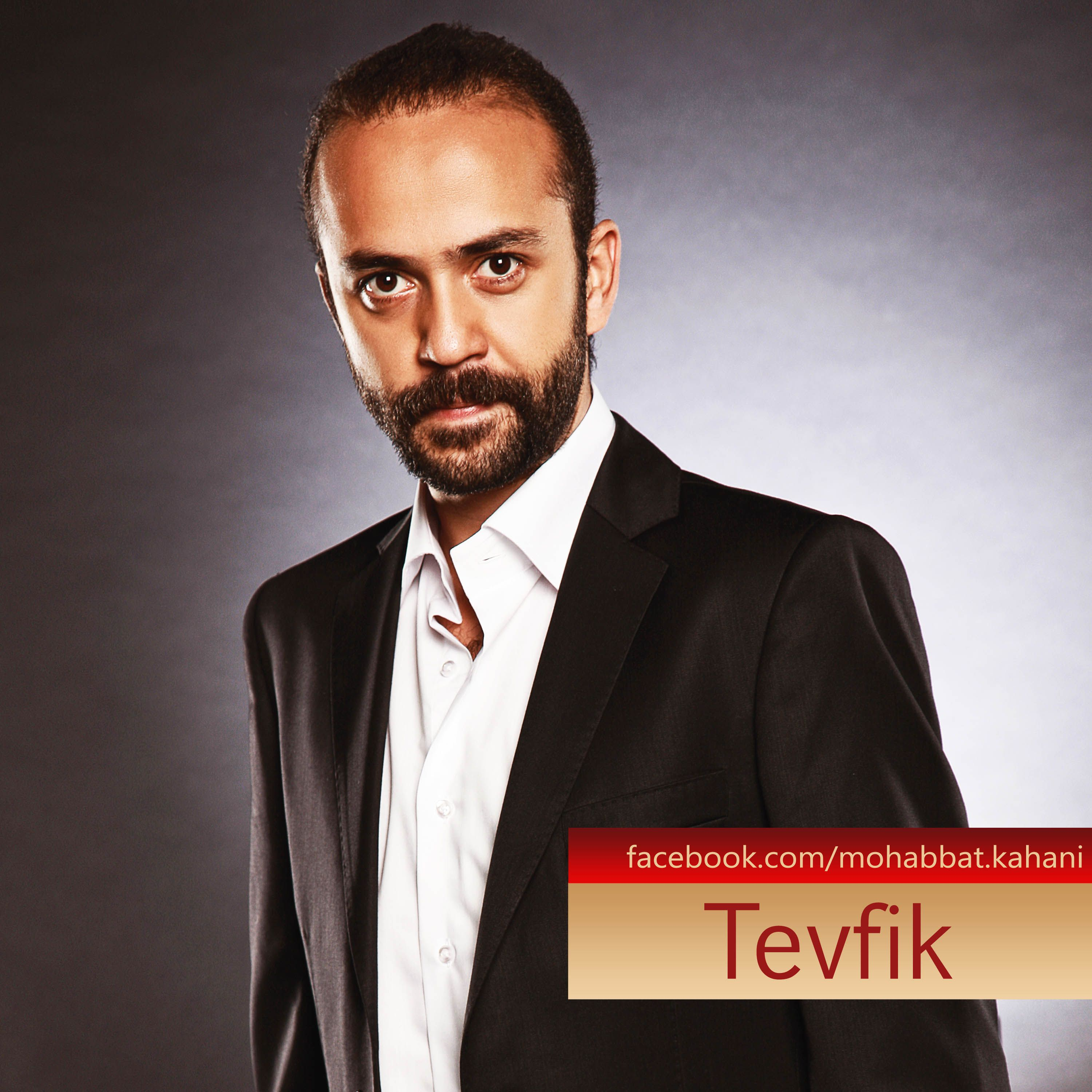 Tevfik - Often called Tefo, Ramiz's and Ezel's man, Ali's bestfriend