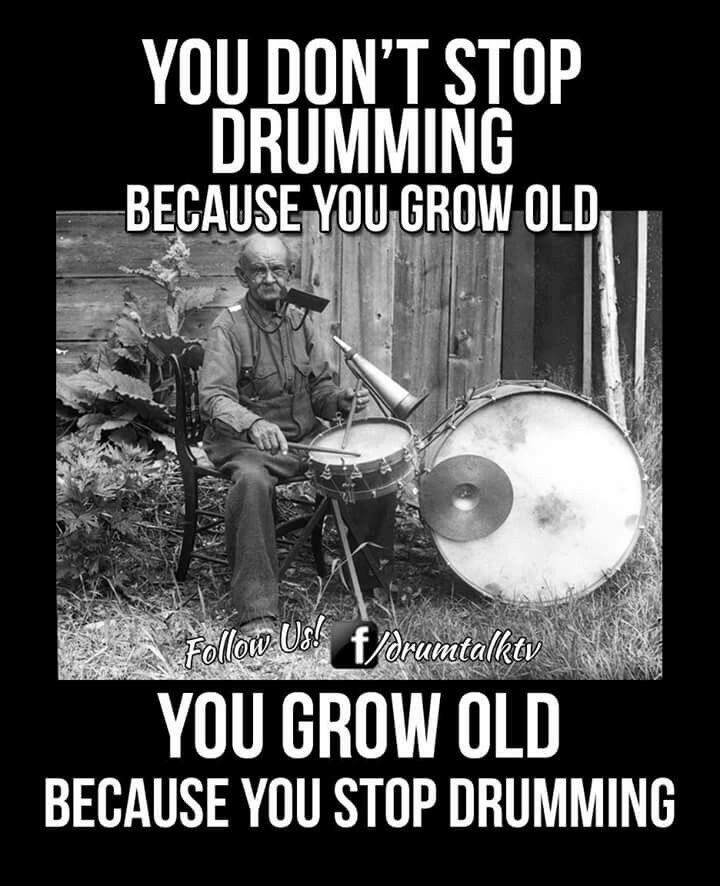 Drums quotes by music mart on chuckles drummer quotes