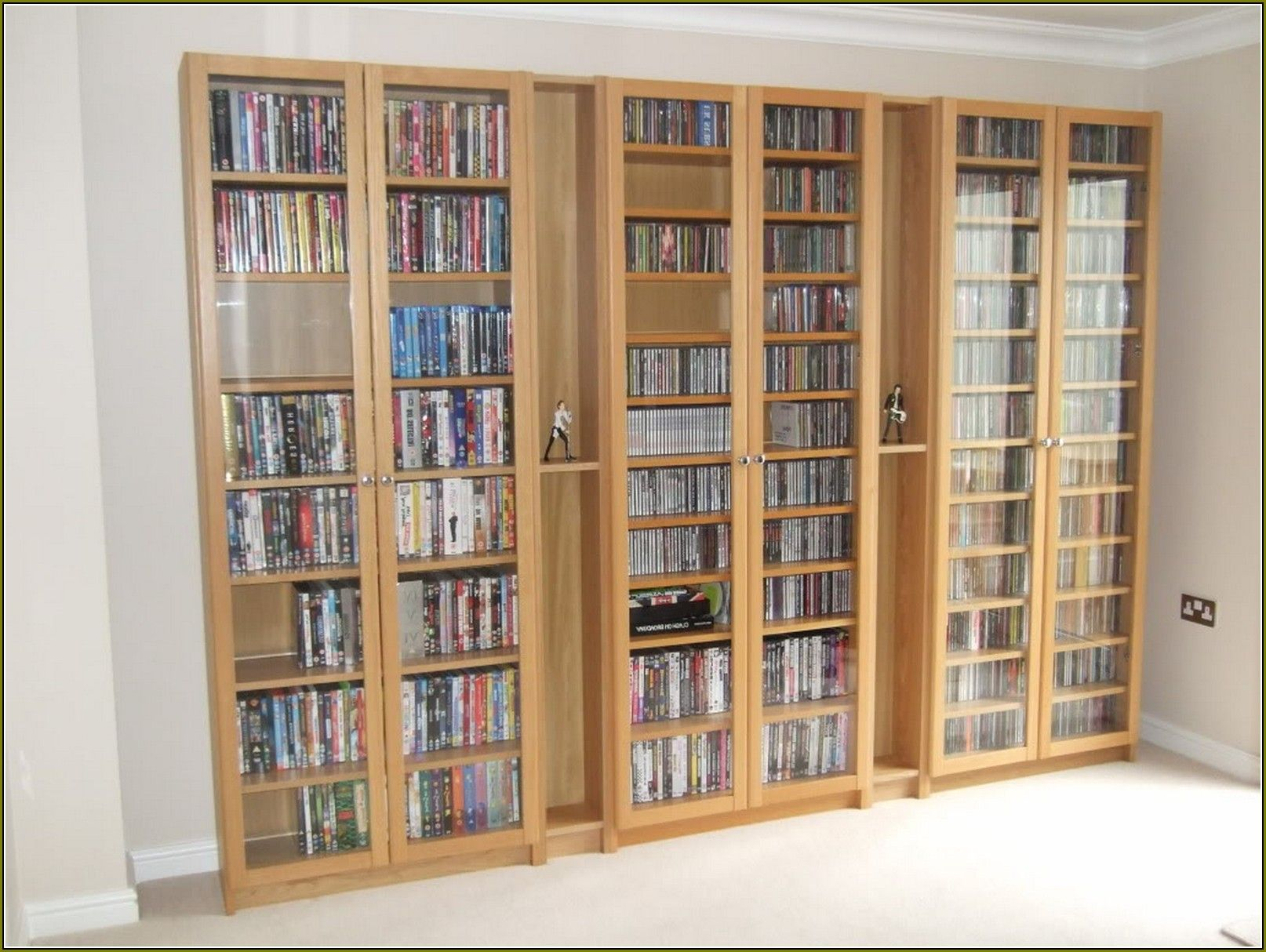 Perfect 25+ DVD Storage Ideas You Had No Clue About