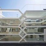 S-House by Yuusuuke Karasawa Architects