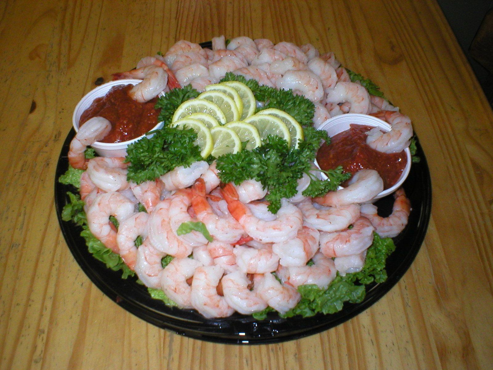 Party Platter Ideas Images