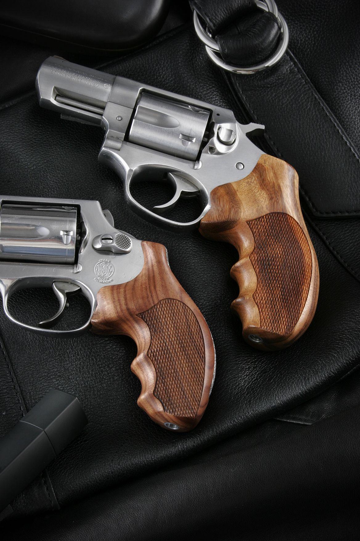 Firearms Blog