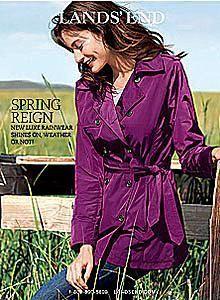 free clothing catalogs you