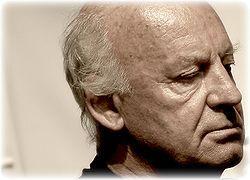 """Eduardo Galeano. Escritor: """"Las venas abiertas de América Latina""""."""