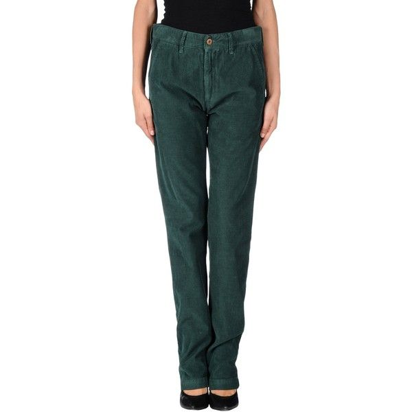 TROUSERS - Casual trousers Tramp lqg4vqX