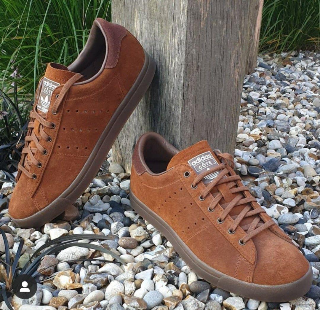 Adidas Cote Spezial Released In 2016 Sneakers Adidas Shoes Vans Old Skool Sneaker