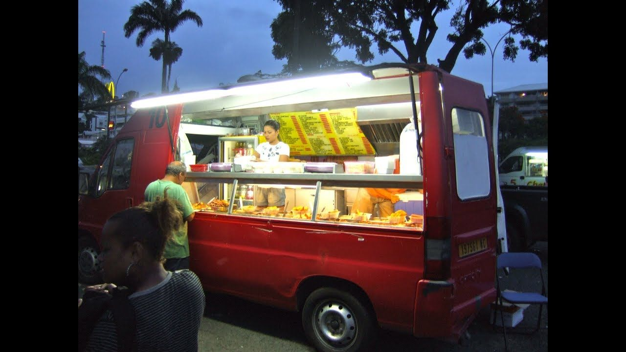 Food Truck Start Up Costs How much does it cost to start