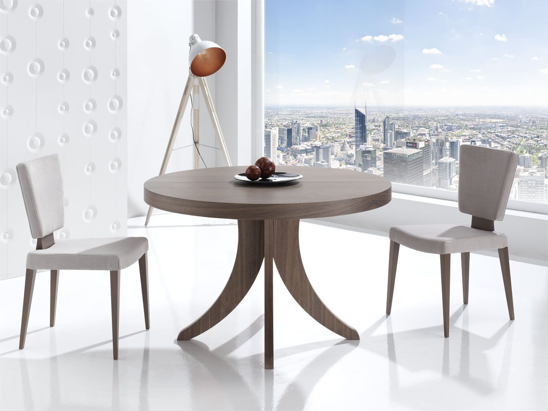 Mesa comedor pequea extensible elegant mesa comedor for Muebles comedor pequea o