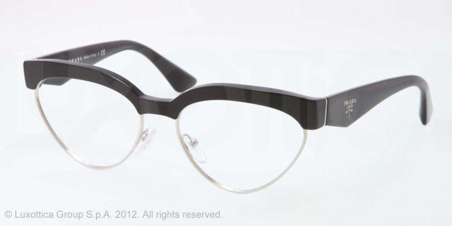 040b070178 Prada PR 05QV Eyeglasses