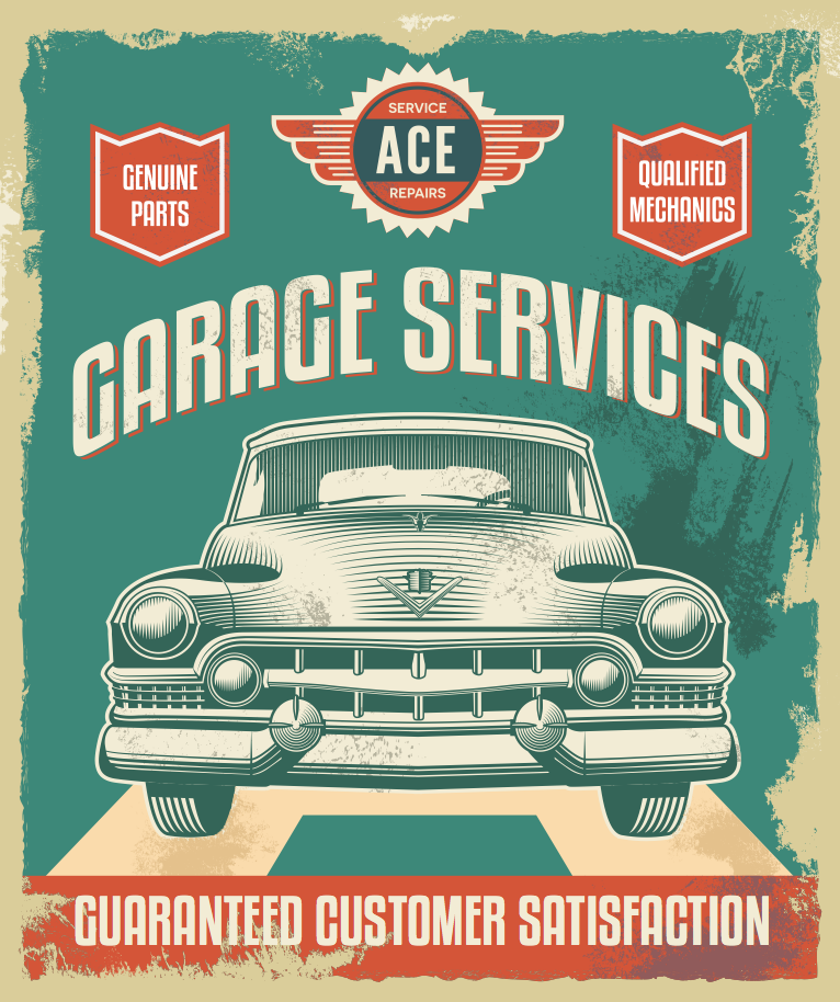 At Ace Auto We Are Ase Certified Master Mechanics Ase Stands For