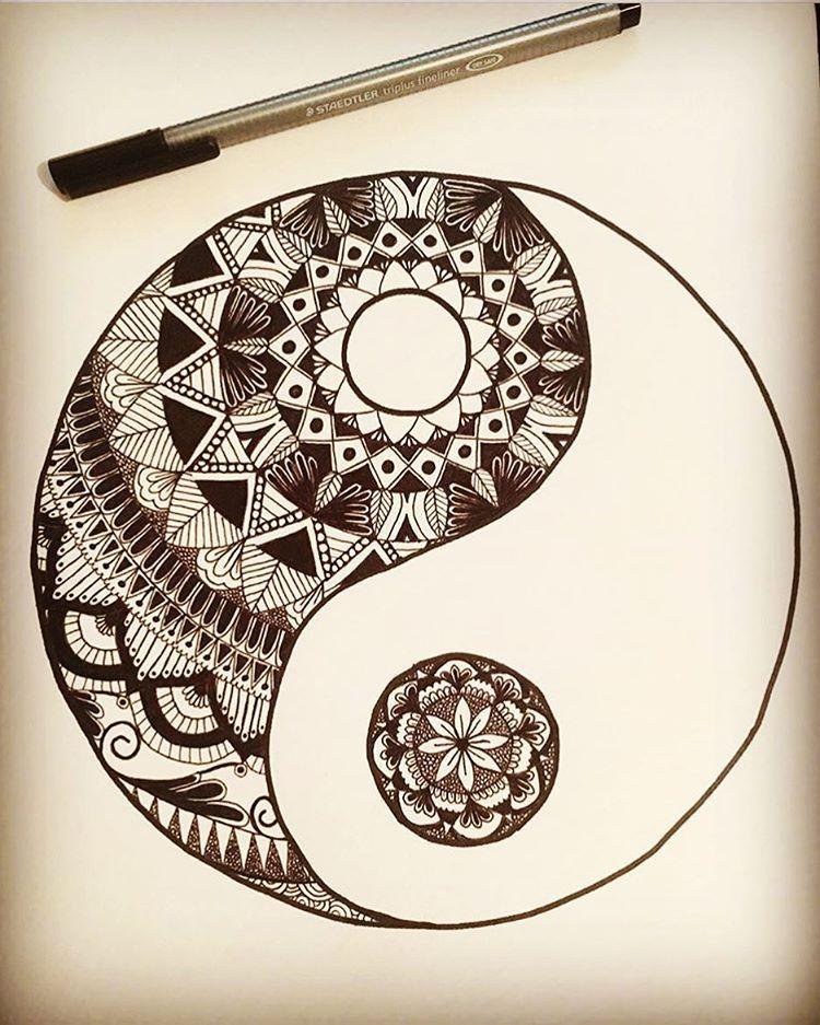 Instagram Photo By Mandala Jul 10 2016 At 8 40pm Utc Mandala Drawing Mandala Art Mandala