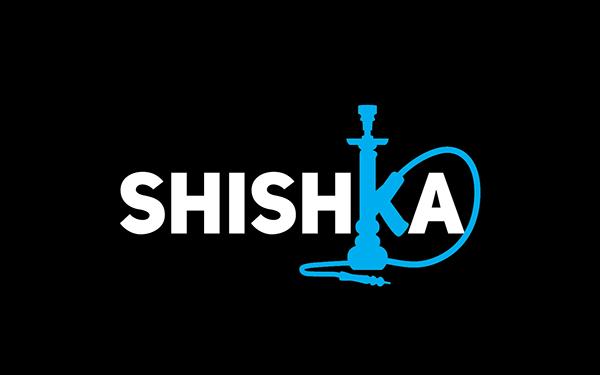 Identity For Hookah Outsourcing Shishka On Behance Identity