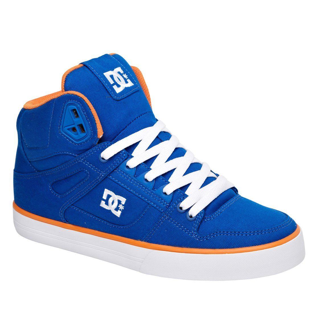 Men S Spartan High Wc Tx High Tops 886959758410 In 2021 Dc Shoes Dc Shoes Women Sneakers Men Fashion