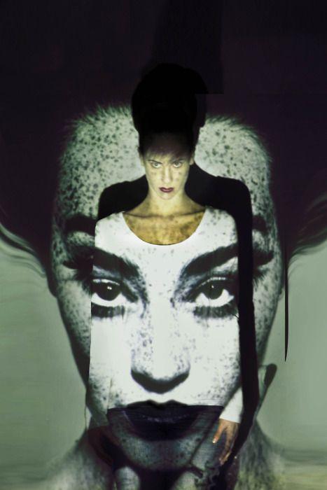 """Projection of Self"" Stācey Williāmš"