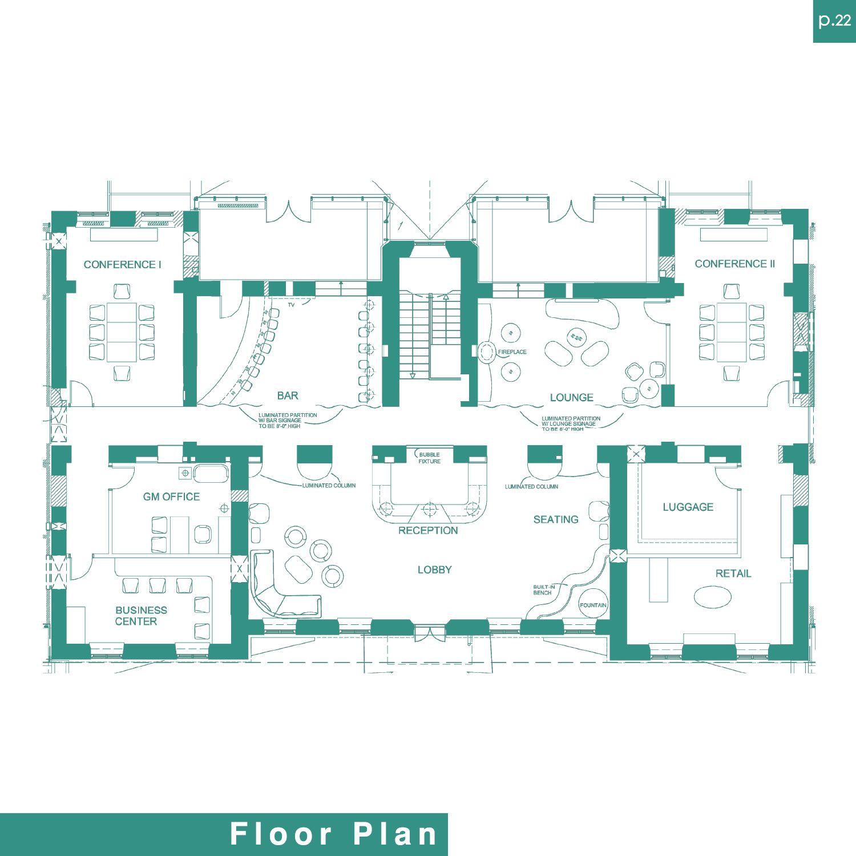 Beautiful Hotel Lobby Floor Plan With Hotel Lobby Floor Plan Hotel