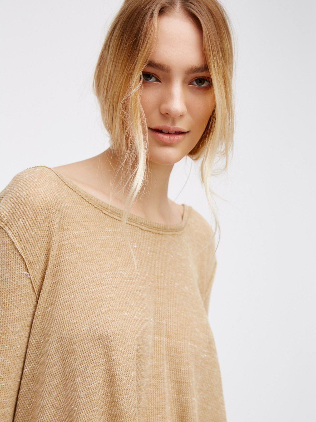The incredible tee free people high low and shopping