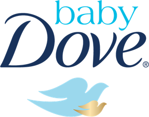 Baby Dove Logo Png In 2020 Free Baby Stuff New Baby Products Baby Prep