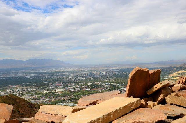 Place To Visit Living Room Hike Sl Utah Salt Lake City Utah Hiking Utah