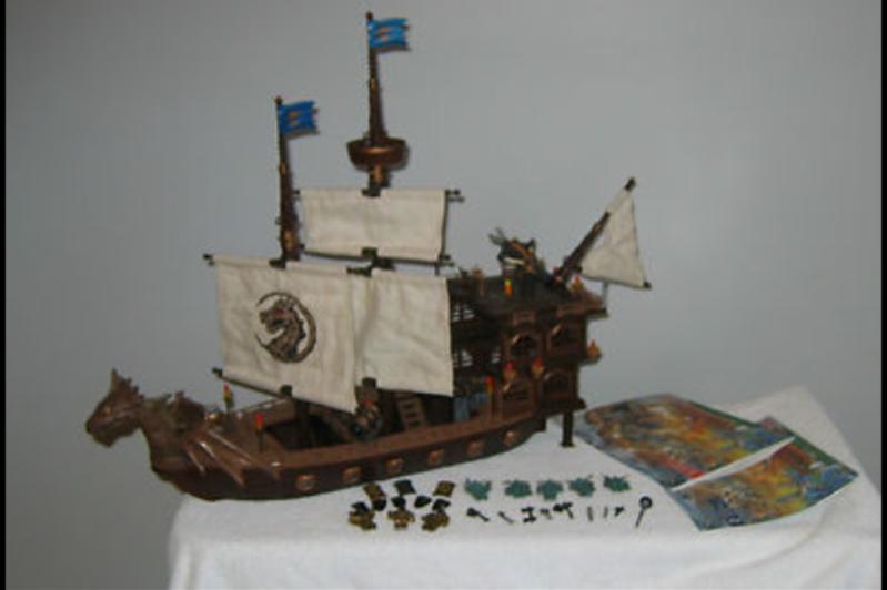 mega bloks pirate ship - Google Search | LEGO | Pinterest